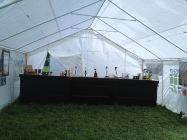 Basic Events Beer Tent & Crunch Catering u0026 Events :: Licensed Bar Hire